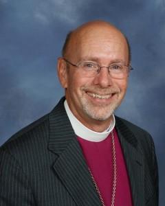 SCHAEFER, Bishop Robert