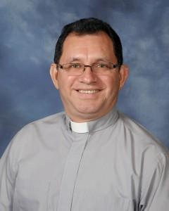 DUBON, Rev. Jaime