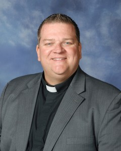 GRAESER, Rev. James Jr.