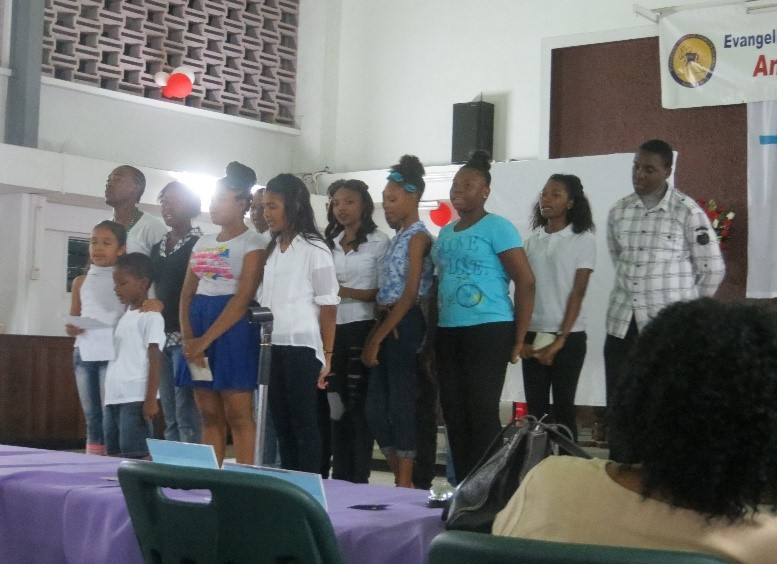 Guyana2016Assemblyyouth